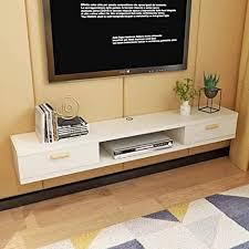 ltjtvfxq shelf wand tv schrank mit schublade wohnzimmer