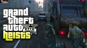 Grand Theft Auto V Heists - Part 15 - Trash Truck (Heist #4 Series A ... Trash Truck Ride On Garbage Toy Little Tikes Rc Garbage Truck Youtube Solo Delivering With Two Trucks 93 Gta V Online Thrifty Artsy Girl Take Out The Diy Toddler Sized Wheeled 2019 New Freightliner M2 106 Truck Video Walk Around At 2017hinogarbage Trucksforsalerear Loadertw1170010rl Trucks Tonka Mighty Motorized Vehicle Frontloader Waste Hawaii Criminal Master Mind Using Kurumas 2017 Autocar Acx64 Asl W Heil Body Dual Drive