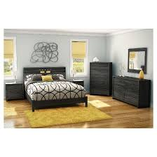 South Shore 6 Drawer Dresser Espresso by Tao 6 Drawer Double Dresser Gray Oak South Shore Target