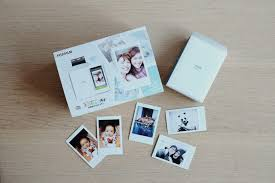 Fujifilm Instax SP 2 Review Print s Directly from
