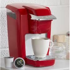 K MiniTM K15 Single Serve Cup Pod Coffee Maker