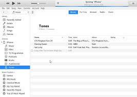 How to Set a Custom Ringtone on iPhone Turn a Song or MP3 into a