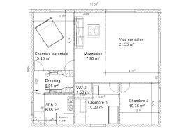 chambre parentale 20m2 plan suite parentale 20m2 avec chambre salle de bain et dressing