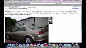 Craigslist Used Cars For Sale By Owner In Lancaster Pa Suv For Sale ...
