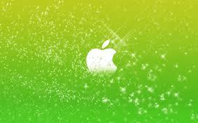 10 Green Glitter Backgrounds