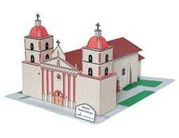 Photo Of Mission Architecture Style Ideas by 20 Best 4th Grade Mission Project Ideas Images On