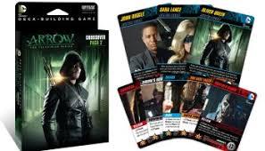 unboxing dc comics deck building crossover expansion pack 4