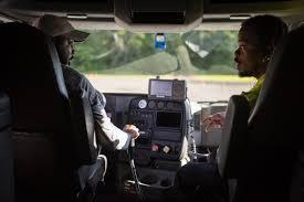 100 Tdds Truck Driving School The Road Beckons But Truckdriving Jobs Go Begging