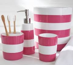 pink bathroom accessories design ideas a1houston designed for your