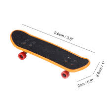 4pcs Alloy Stand Mini Finger Boards Finger Skateboard Skate Trucks ...