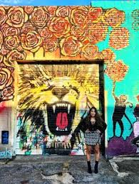 Deep Ellum Dallas Murals by This Shop Has Been Compensated By Collective Bias Inc And