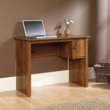 Sauder Parklane Collection Computer Desk Cinnamon Cherry by Shop Sauder On Wanelo