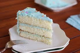Magnolia Bakerys Vanilla Birthday Cake And Frosting Recipe Genius Kitchen