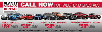 Cars For Sale In Las Vegas, NV | New & Used | Planet Nissan