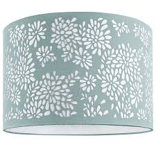 Laser Cut Lamp Shade by Table Lamps Pink Floral Lamp Shade Floral Lamp Shades Table