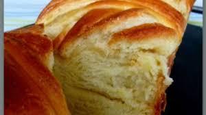 recette de brioche maison brioche au bon goût de beurre fait maison recette par