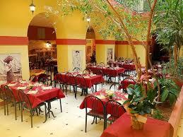 restaurant le patio le patio du restaurant le ligure à picture of le ligure