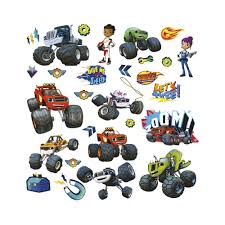 100 Monster Truck Wall Decals Cheap Find Deals On Line At