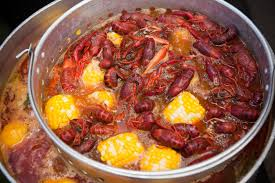 Cajun Crawfish Boil Decorations by Cajun Crawfish Boils By Denver U0027s All Love Catering