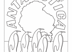Places Coloring Pages Printables Page 3