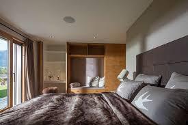 schlafzimmer im modernen alpenstil baur wohnfaszination gmbh