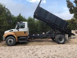 100 Truck Trader Houston Flatbed Dump S For Sale In Texas