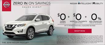 Green Nissan In Springfield | Serving Chatham Nissan Shoppers