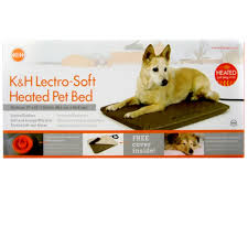 Kh Thermo Kitty Heated Cat Bed by K U0026h Heated Beds