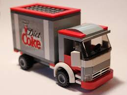 LEGO Diet Coke Truck - A Photo On Flickriver Lego Toy Story 7598 Pizza Planet Truck Rescue Matnito 333 Delivery From 1967 Vintage Set Review Youtube Ace Swan Blog Lego Moc The Worlds Most Recently Posted Photos Of Delivery And Lego Yes We Have No Banas New Elementary A Blog Parts Custom Fedex Truck Building Itructions This Cargo City 60175 Mountain River Heist Ideas Product Dan The Pixar Fan 2 Vip Home Service City Legos