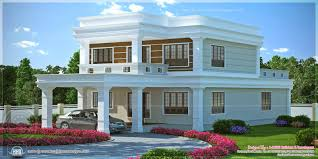 Flat Roof 4 Bedroom Luxury Home Kerala Home Design And Floor Plans ... 3654 Sqft Flat Roof House Plan Kerala Home Design Bglovin Fascating Contemporary House Plans Flat Roof Gallery Best Modern 2360 Sqft Appliance Modern New Small Home Designs Design Ideas 4 Bedroom Luxury And Floor Elegant Decorate Dax1 909 Drhouse One Floor Homes Storey Kevrandoz