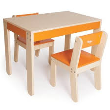 Hape Kitchen Set India by 5 To 6 Year Table Chair Sets You Ll Wayfair