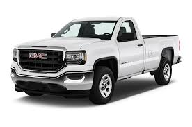 2016 GMC Sierra 1500 Reviews And Rating | Motortrend