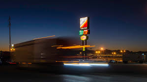 100 Truck Stops In Atlanta Ga Stop Owners Feeling The Hightech Heat FreightWaves