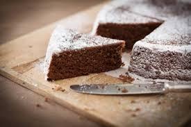 recette de gâteau au chocolat et au café rapide