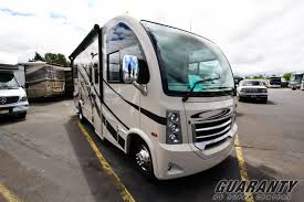 2017 Thor Vegas 241 Class A Motorhome Video Tour O Guaranty