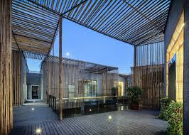 100 Modern Homes With Courtyards Interior Design Wood Ideas Courtyard Building Excerpt