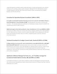 Lifeguard Experience Resume Description Without For Fresh Graduate Effective Examples Samples