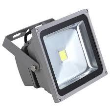 30W LED Flood Light Wide Angle mercial Grade IP65 – aspectLED