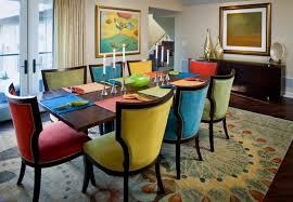 bunte möbel 30 innendesign ideen mit viel farbe