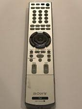 Sony Wega Lamp Replacement Instructions Kdf E42a10 by Sony Wega Remote Ebay