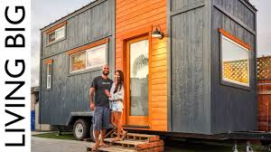 100 Tiny House On Wheels For Sale 2014 Living Big In A Living Big In A