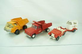 100 Tonka Mini Trucks Randys Toy Shop