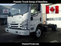 100 Trucks Plus Usa 2018 New Isuzu NPRHD At Premier Truck Group Serving USA