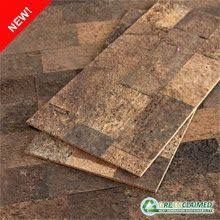 peel stick cork wall tiles each set covers 20 square for
