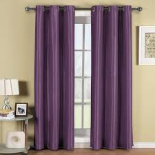 Walmart Grommet Blackout Curtains by Curtain Charming Home Interior Accessories Ideas With Cute