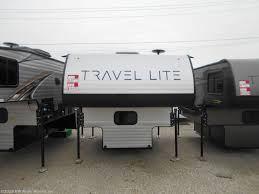 100 Rv Truck Campers N96032 2019 Travel Lite 770RSL For Sale In Canton MI