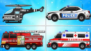 Fire Truck Police Car Emergency Vehicles And Ambulance Garage Car ... Fire Trucks For Children Kids Truck Video Engine Youtube Albion Maine Rescue Httpswyoutubecomuserviewwithme Channel Room Warehousemold Siren Sound Effect New York 2016 Hd La Bestioni Cars Built From Antique Fire Trucks By Gary L Wales And Ron Roberts Fdny Hook Ladder 8 Goes Out Chow Titu Songs Song With Lyrics Responding Ertl Fireman Sam Toy Rosenbauer Cft Concept Number Counting Firetrucks Learning