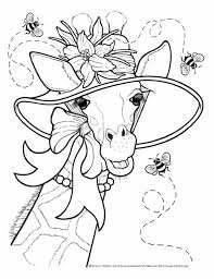 An Simple Landscape Coloring Pages Gallery Kids