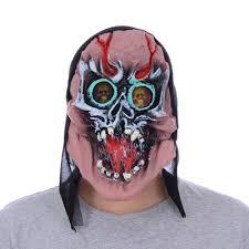 Purge Mask Halloween Spirit by Boys Howling Scary Costumes Jpg 1750 2500 Halloween Costume