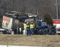 100 Fatal Truck Accidents New Jersey Women Identified As Victims Of Route 202 Accident Between